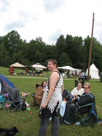 Storvik Baronial Birthday 09/17/2011